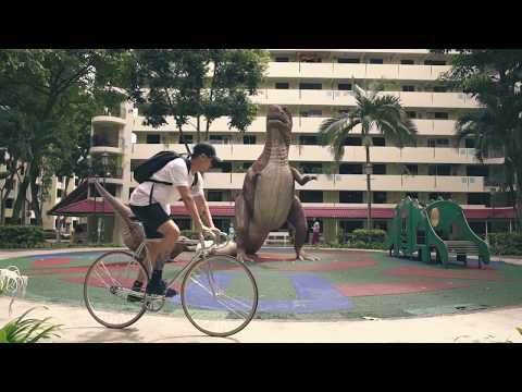 Sound Of The City – Singapore: Koflow