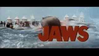 Jaws Theme (Surf cover)