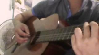 Tình mẹ - Cover guitar