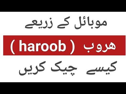 Download Check Huroob Iqama   COLPOST