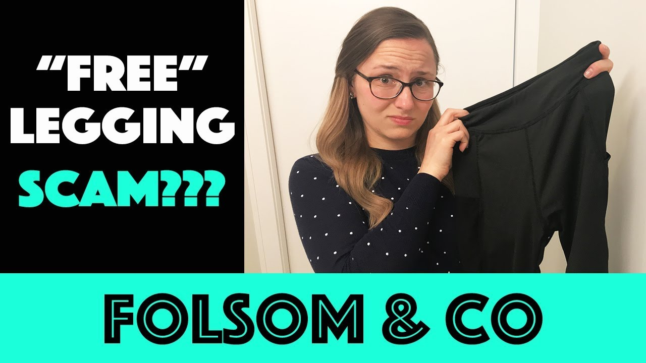697a483373 The TRUTH about Folsom & Co | Is it a scam? - YouTube
