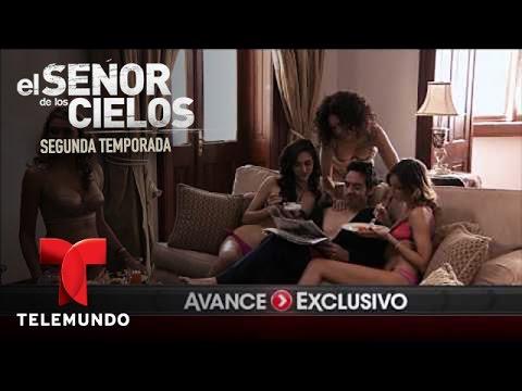 El Señor de los Cielos 2 | Avance Exclusivo 69 | Telemundo Novelas from YouTube · Duration:  31 seconds