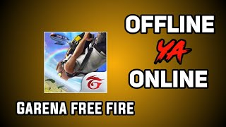 Garena Freefire game