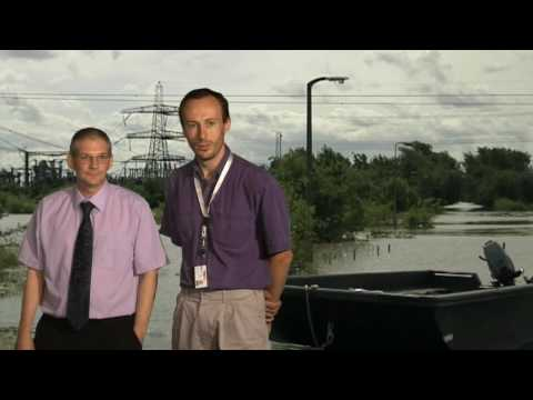 Floods & Electricity Supply - ADDICTIVE MEDIA