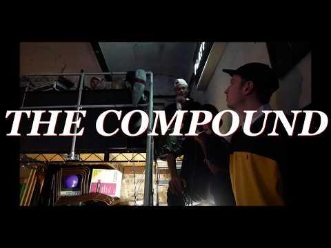 The Compound LIVE on Platform B (Yogocop Records)