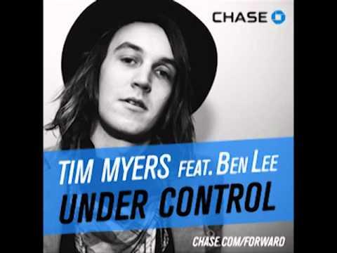 Under Control Tim Myers (Download Link)