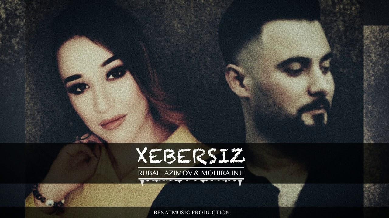 Rubail & Xatire -  Sensizlemishem (Akustik Cover)