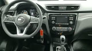 Used 2017 Nissan Rogue Sport S JN1BJ1CR1HW115997 North Plainfield, South Plainfield