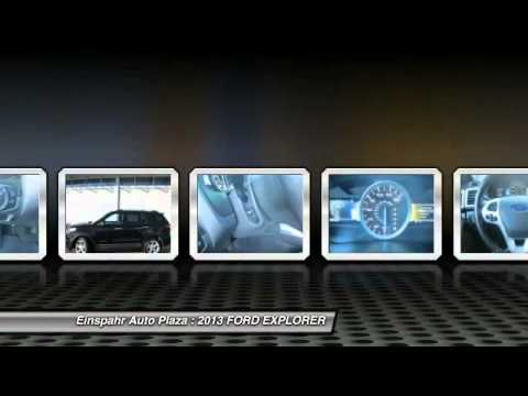 2013 Ford Explorer Brookings Sd F5039a Youtube