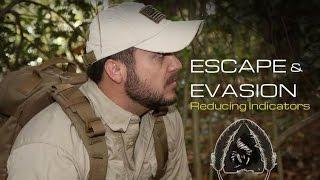 Black Scout Tutorials - Escape and Evasion: Reducing Indicators