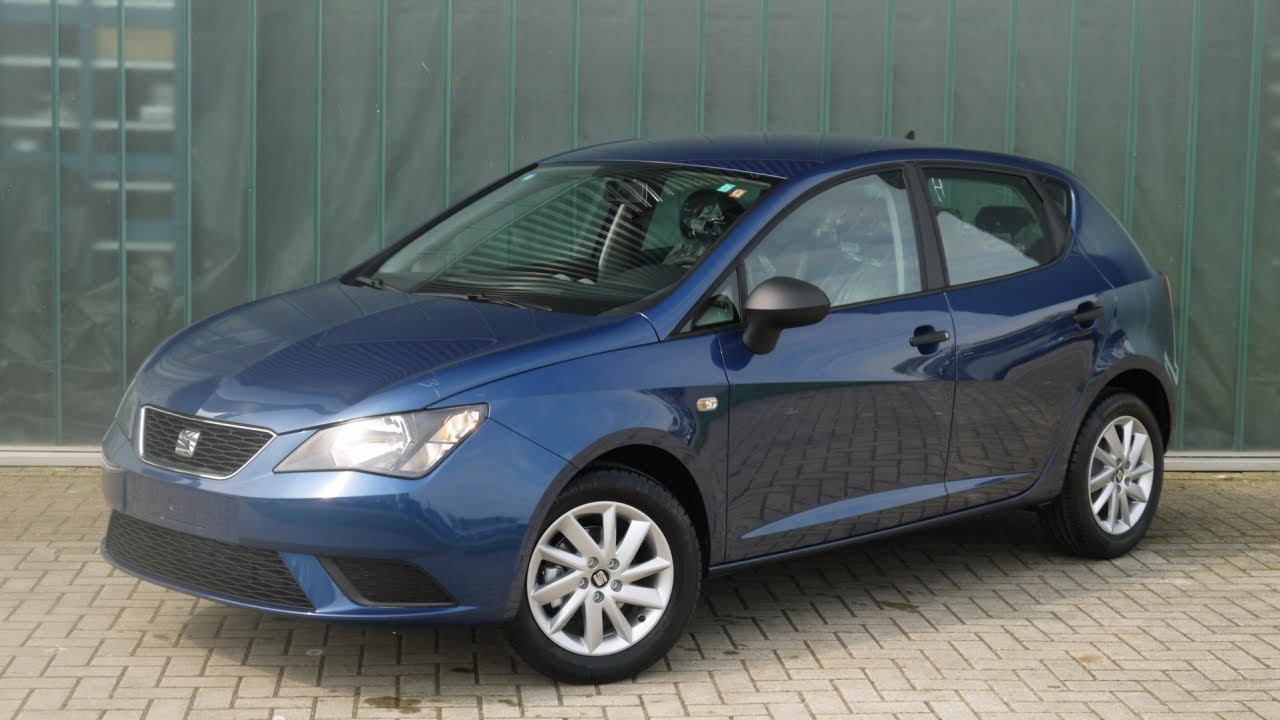 seat ibiza 1 0 ecotsi 95pk 1850 voordeel reference. Black Bedroom Furniture Sets. Home Design Ideas