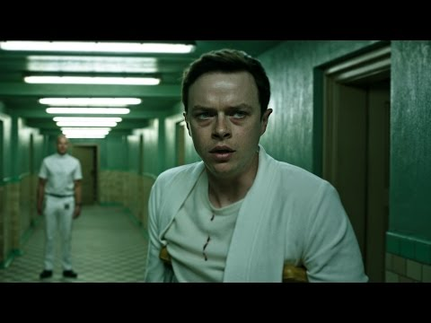 'A Cure for Wellness' Official Trailer (2017) | Dane HeHaan