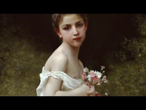 Animated Masterpieces of Classic Paintings in Video (by Rino Tagliafierro)