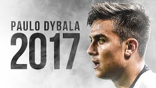 Paulo Dybala 2017 - Most Insane Goals & Skills 2016/17 | 1080p | HD
