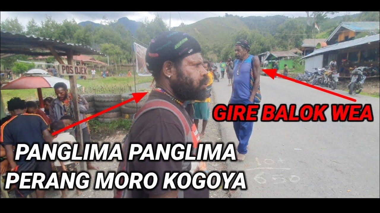 Download PART 37 BPK.MORO VS GIRE BALOK WEEAAA.