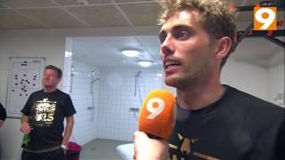 Jakob Poulsen interview