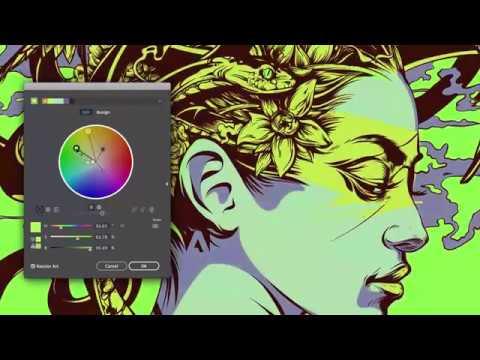 GD1: Intro to Illustrator