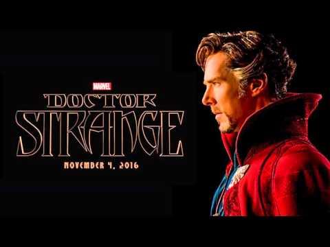 Trailer Music Doctor Strange (Theme Music) - Soundtrack Doctor Strange
