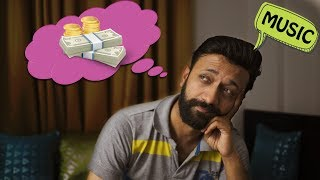 How Musicians Make Money Without Working In Bollywood