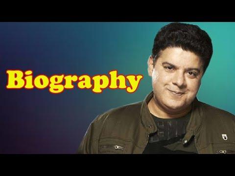 Sajid Khan - Biography