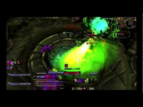 Warlock Green Fire: Quest Line Guide + Kanrethad Strategy