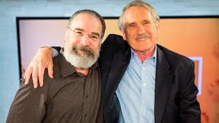 Why Mandy Patinkin believes the latest season of