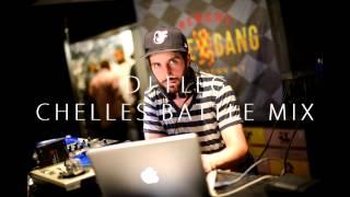 DJ FLEG - CHELLES BATTLE PRO MIX [FREE DL]