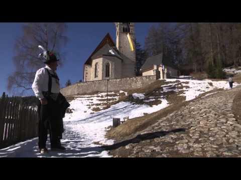 Vigo - Ladin language and identity