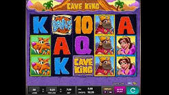 Cave King Slot Game Online - Real Money Safe Casinos - Most Trusted Casino Sites