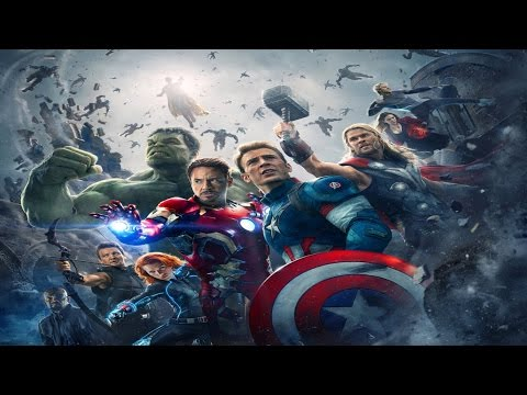 Top 30 Most Powerful Marvel Cinematic Universe (Phase 1-2) Characters ᴴᴰ