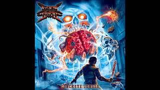 Fusion Bomb - Concrete Jungle (Full Album, 2019) #thrashmetal #thrash