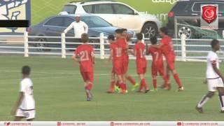 الأهداف | لخويا × السد ، العربي | نصف نهائي الكأس 2017/2016