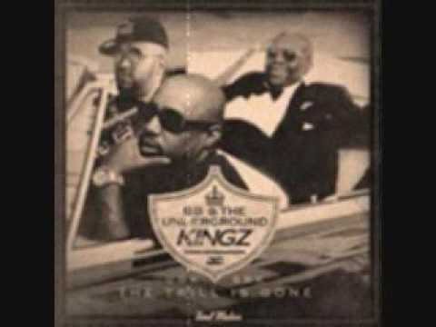 B B  & The Underground Kingz -  The Trill Is Gone Full Album