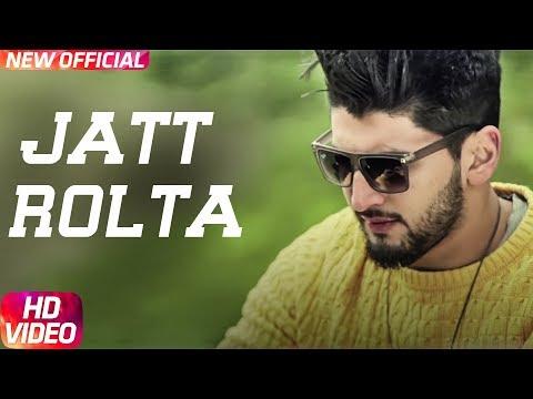 Jatt Rolta | Full Video | Kawar Sandhu | Western Penduz | Speed Records