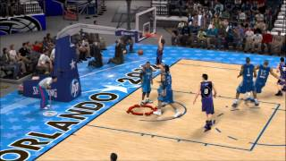 NBA 2K12 Little Kids (VC Team) vs East All Stars
