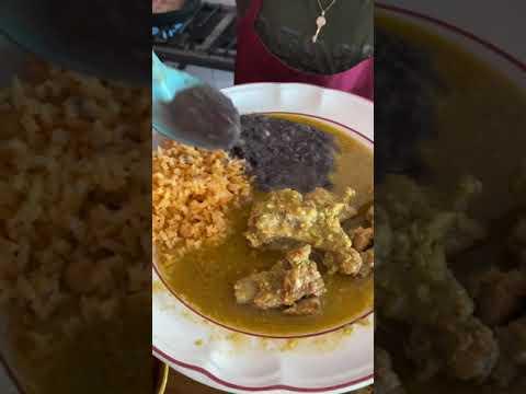 Enguajado de Cerdo 🐖 en Tixtla, Guerrero.