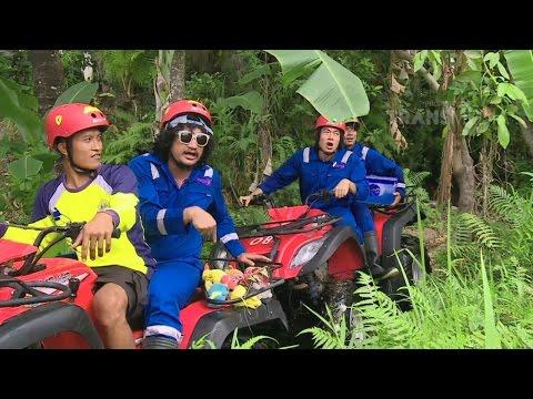 MISSIONX - Episode ATV Bali Part 1/3