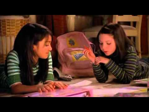 American Girl Chrissa Stands Strong Movie (full Version)