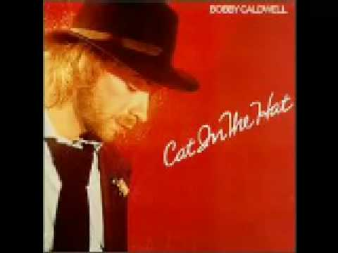 bobby caldwell - it's over