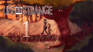 Cry Plays: Life Is Strange [Ep2] [P1]