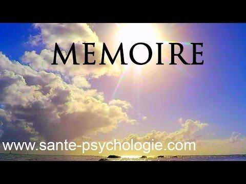 Mémorisation -  comment mieux mémoriser  - séance hypnose 1