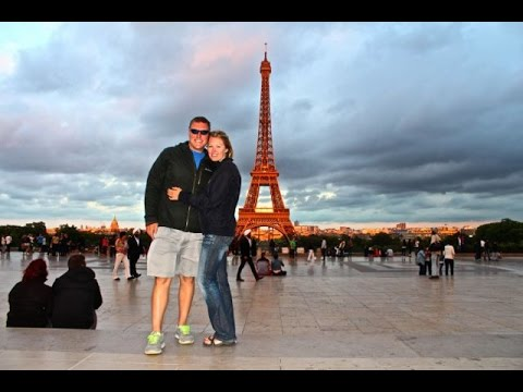 Three Day Guide to Paris, Big Bus Tour, Seine River Cruise, Louvre Museum, Steps Up The Eiffel Tower