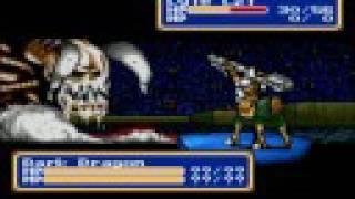 Shining Force (SG) Final Battle