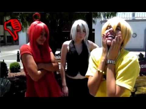 CRT✰ Dare demo ii kara tsuki aitai 誰でもいいから付き合いたい [Live Action] Vocaloid