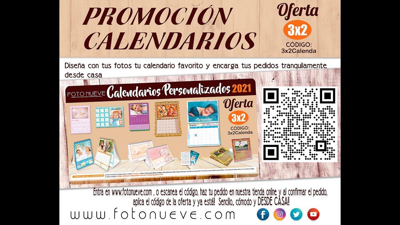 Aprende paso a paso como crear un Calendario
