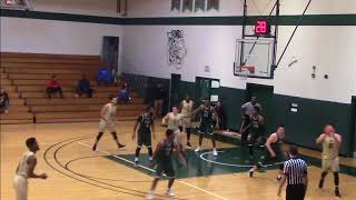 Salem University Tigers Athletics - Men's Basketball - Salem