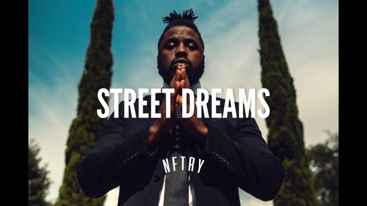 Eshon Burgundy - Street Dreams (Official Video)
