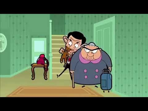 Bean Cartoon - Long Compilation #43 ᐸ3 Mister Bean Number One Fan in HD
