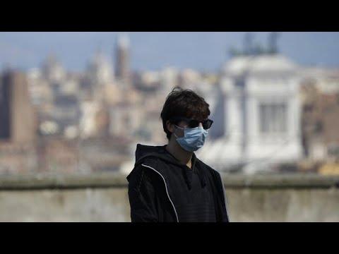 Coronavirus: 3.600 casi in un giorno in Italia, il sud spera che non arrivi l'ondata