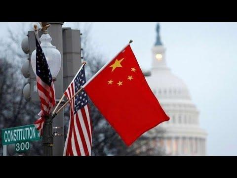 دبلوماسي كوري شمالي يتجه إلى واشنطن  - نشر قبل 2 ساعة